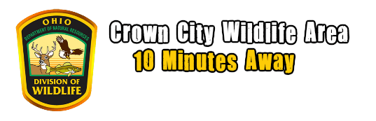 Crown City Wildlife Area